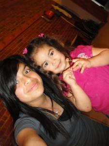 Keren & Mia